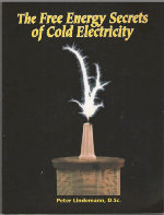 Los Secretos de la Energía Libre y la Electricidad Fría