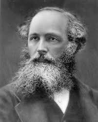 James Clark Maxwell