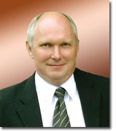 Alexander Frolov director del New Energy Technologies de Sant Petesburgo.