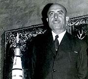 Arturo Estevez Varela