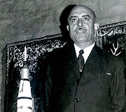 Arturo Estévez Varela