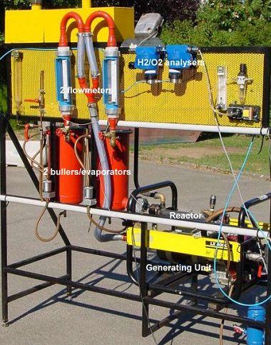 El sistema Pantone de Christopher Martz que le valió el título de ingeniero.