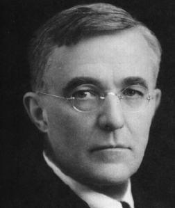 El Premio Nobel Irving Langmuir