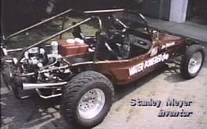 El coche de Stanley Meyer