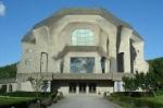 El Goetheanum.