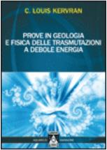 Las Transmutaciones en Geología.
