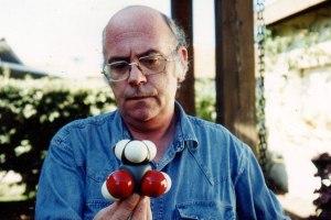 Loic le Ribault y su molécula de silicio orgánico G5.