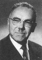 Corentin Louis Kervran (1901-1983)
