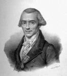 Nicolas Louis Vauquelin.