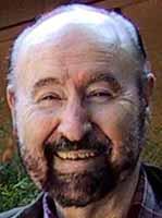 El científico disidente Tom Bearden.