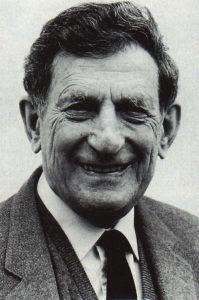 David Bohm.