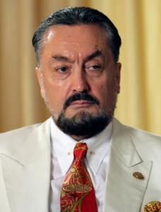 Harun Yahya.