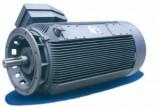 La eficiencia de un buen motor eléctrico, no supera el 75%.