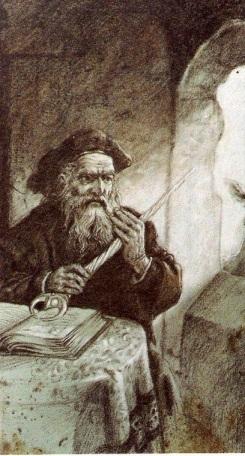 La Alquímia, una ciencia tradicional. Tradicionales.