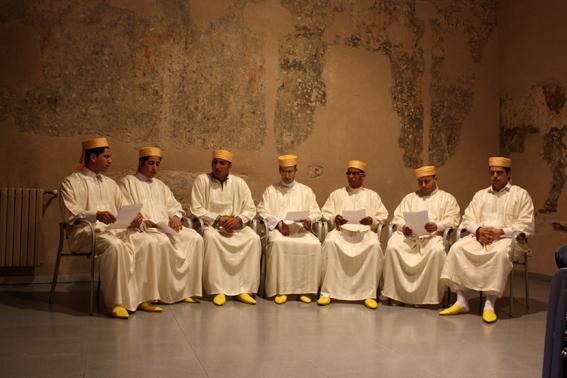 El sufismo como sociedad tradicional.