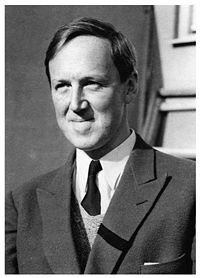 Hannes Alfven, astrónomo y premio Nobel.