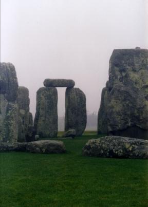 Stonehenge, más que un observatorio asronómico.