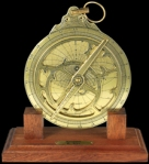 Astrolabio.