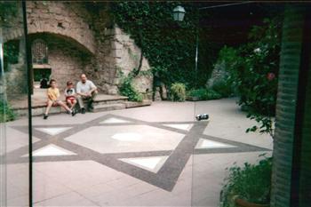 La Escuela Cabalística de Girona Provenza de Isaac el Cec.