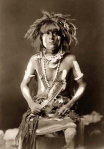 Indio Hopi