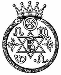 Símbolo Sociedad Teosófica.