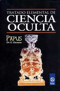 Tratado de Ciencia Oculta de Gerard Encausse.