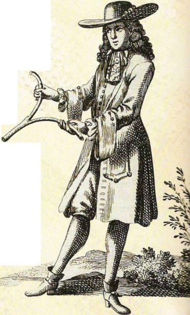 La radiestesia, una ciencia tradicional.