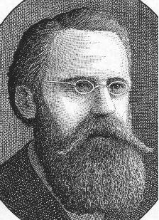 Edwin Babbitt