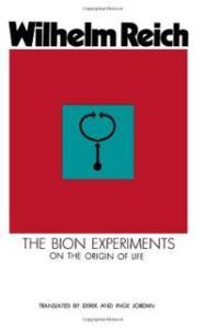 Los experimentos con biones.