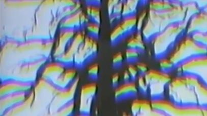 """Ejemplos de colores que """"aparecen"""" en el borde oscuro."""