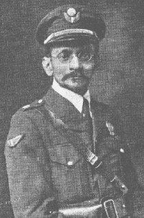 Dinshah Pestanji Ghadiali