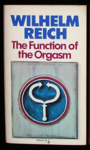 La Función del Orgasmo.