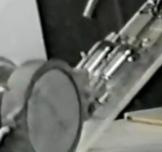 Válvula de hidrógeno 1B22 de Western Electric.