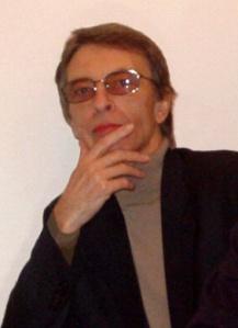 Laurence Gardner.