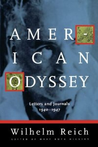 American Odissey. Letters from 1940-1947.