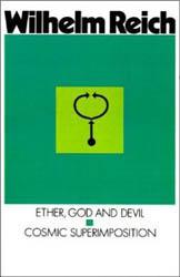 Éter Dios y Demonio (1949) y Cosmic Superimposition (1951).