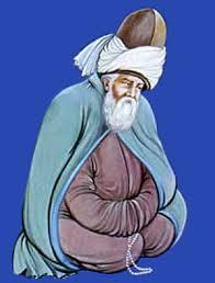 La idea de que todo el Universo se manifiesta como una pulsación ha estado presente a lo largo de toda la historia en diferentes filósofos, como el místico sufí Rumi.
