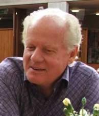 El mitólogo David Talbott.