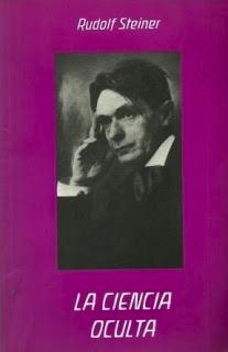 La Ciencia Oculta de Rudolf Steiner, donde se especula en la existencia de diferentes éteres, siguiendo estudios basados en la obra romántica de Goethe.